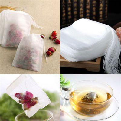 Пакетики для чая