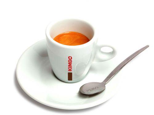 Чашка кофе Кимбо