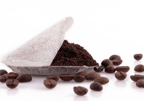 Таблетированный кофе