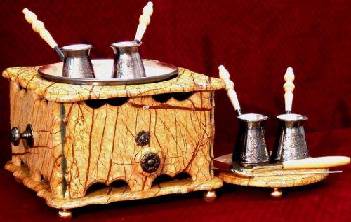 Машинка для кофе