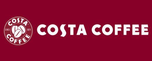 Логотип Коста Кофе