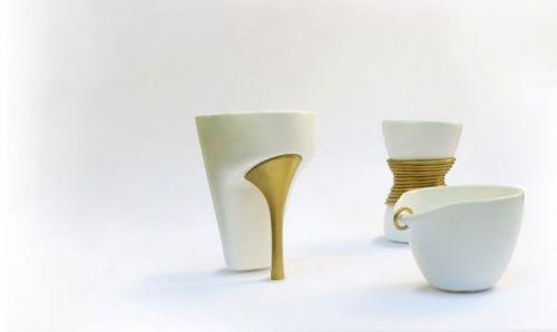 Дизайнерский чашки