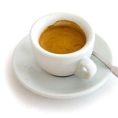 Чашка для экспрессо