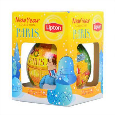 Наборы Lipton