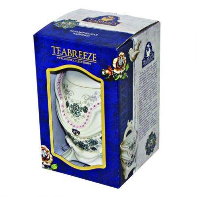 Чай в картонной коробке