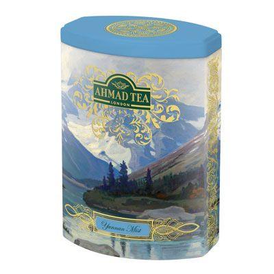 Травяной чай Ахмад