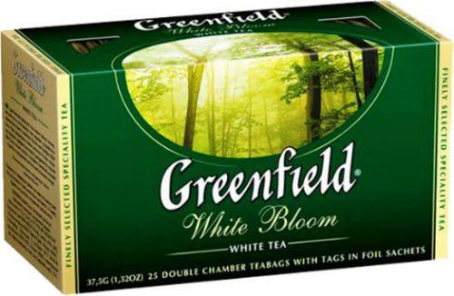 Гринфилд белый