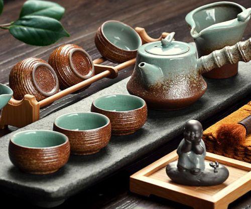 Набор для японского порошкового чая