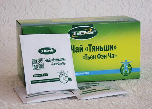 Чай Тьен Фэн Ча