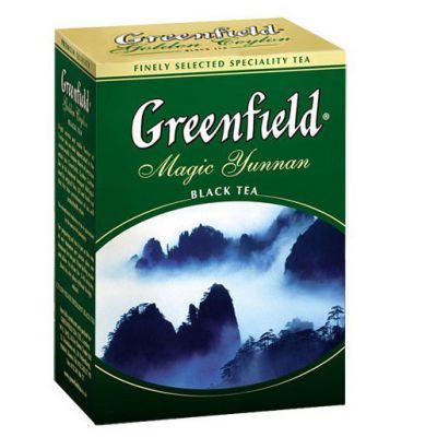 Greenfield» Magic Yunnan