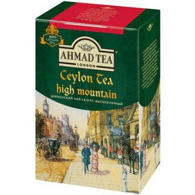 Ahmad Ceylon Tea High Mountain