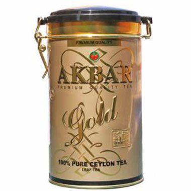 Золотая серия Акбар