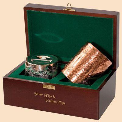 Упаковка элитного чая