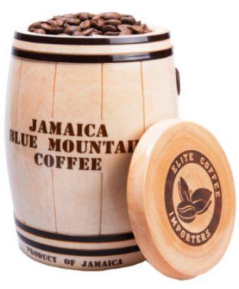 Блю Маунтин с Ямайки