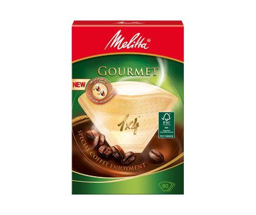 Фильтры для кофе Melitta