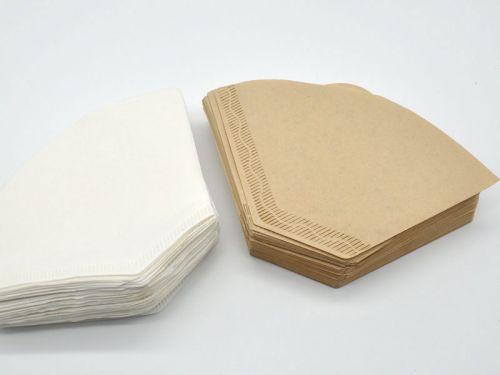 Бумажные кофейные фильтры