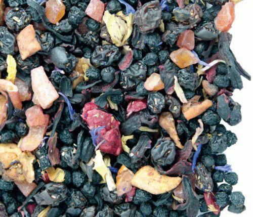 Фруктовый чай Бора-бора