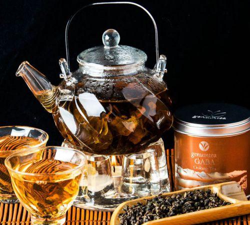 Габа-чай