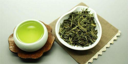 Сенча - японский зеленый чай