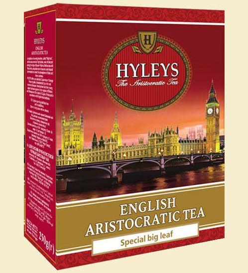Чай Хэйлис