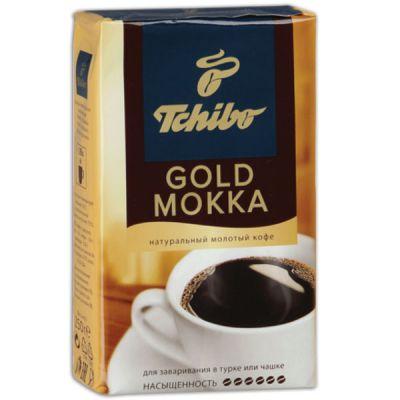 Кофе Gold Mokka