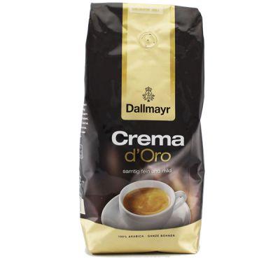 Кофе Crema d`Oro