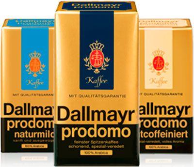 Кофе Далмаер