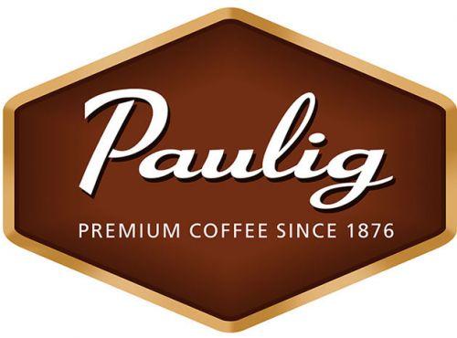 Фирменный знак компании Паулиг