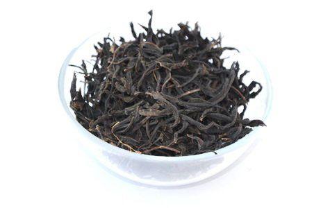 ОТборный крупнолистовой чай