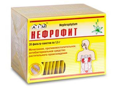 Нефродит