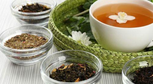 Добавки для чаев