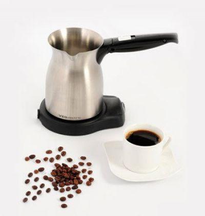 Кофе, приготовленное в турке