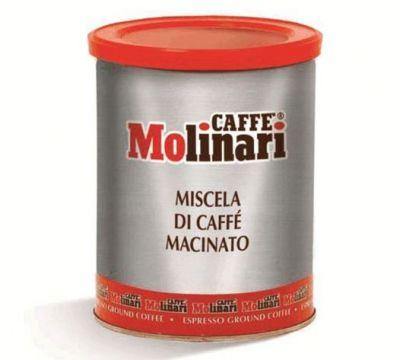 Кофе Молинари в зернах