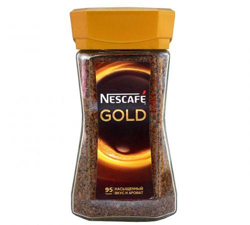 Кофе Нескафе 95 чашек