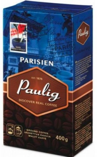 Parisien Coffee