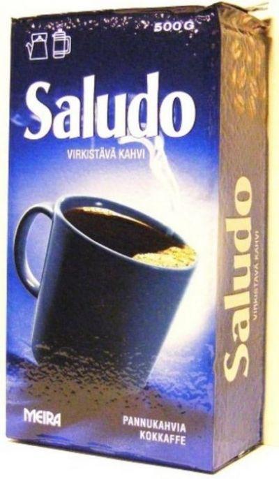Meira Saludo Coffee