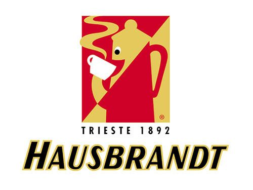 Логотип компании Hausbrand