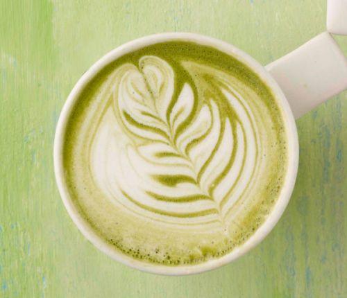 Кофе зеленого кофе