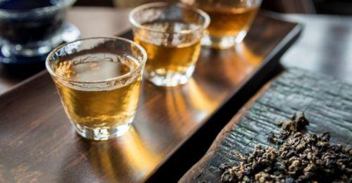 три стакана