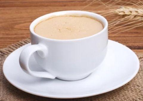 Чашка кофейного напитка
