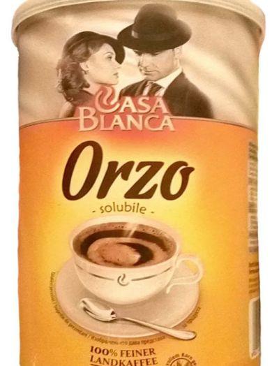 Crastan Orzo