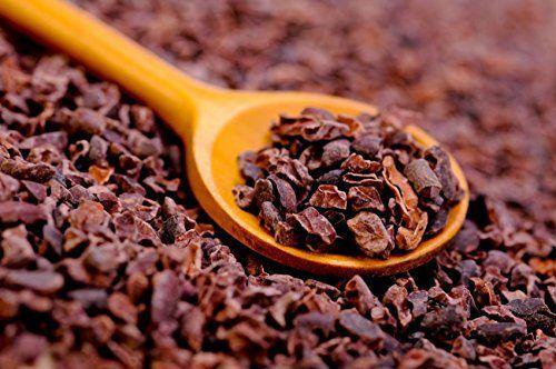 Крупка какао