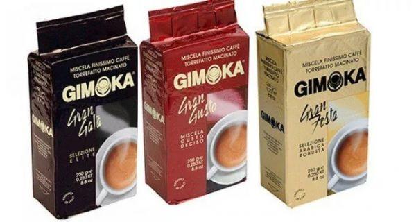 Gimoka Gran