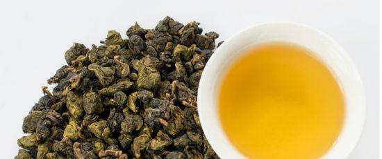 чай и заварка