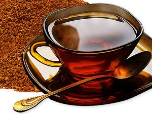Чай из чаги