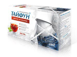 Чай Тайфун