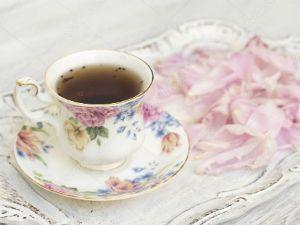 Чай из пиона
