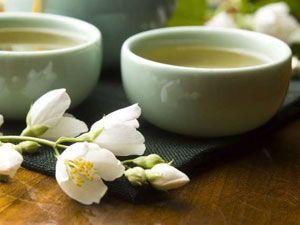 Чай из чубушника