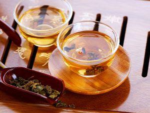 Чашки с чаем