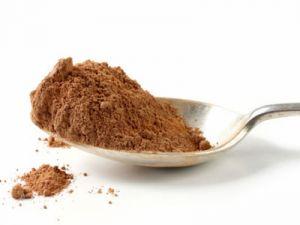 Ложка какао